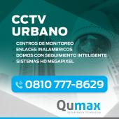 publicacion servicios cctv urbano